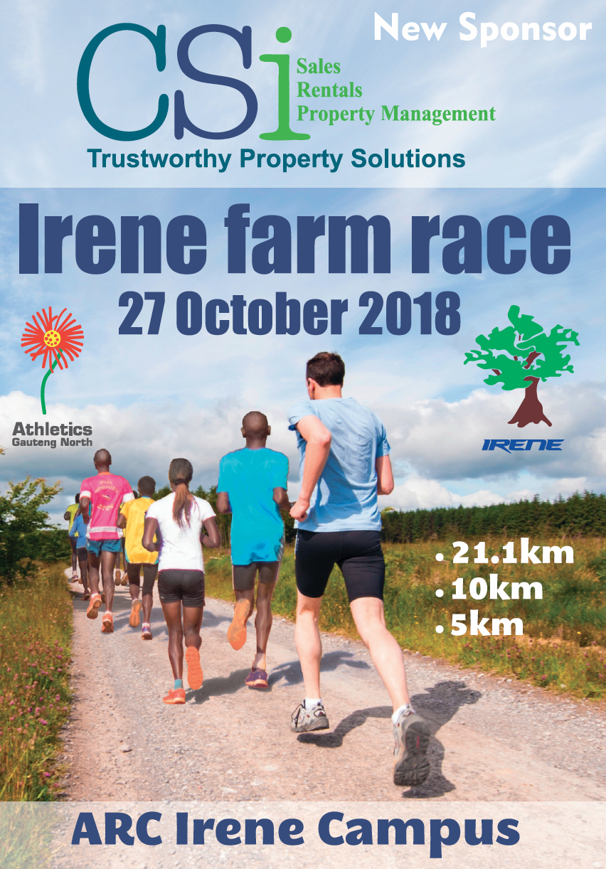 CSi Irene Farm Race